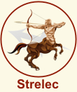 horoskop strelec